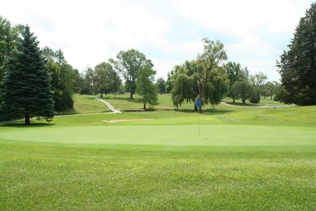 Shady hills golf club cover picture