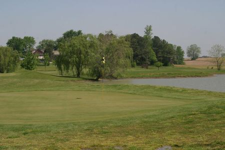 Tee Time Golf Complex Cover Picture