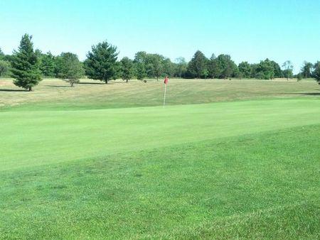 Tri-County Golf Club Cover