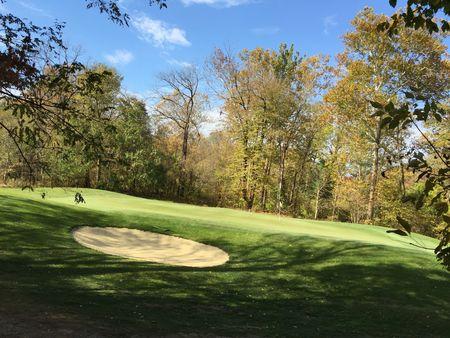 Twin Bridges Golf Club Cover Picture