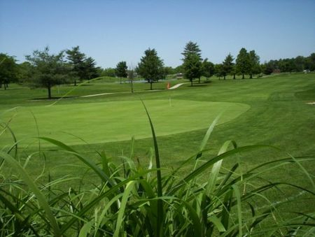 Whispering Hills Golf Course Cover Picture