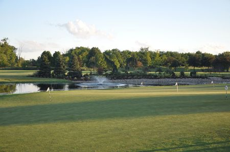White Hawk Country Club Cover