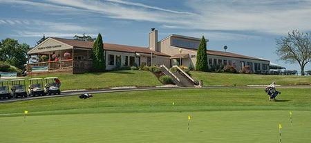 Zollner golf course at tri state university cover picture