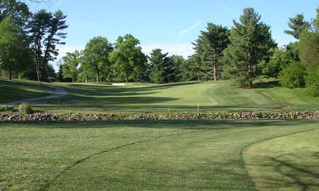 Big spring country club cover picture