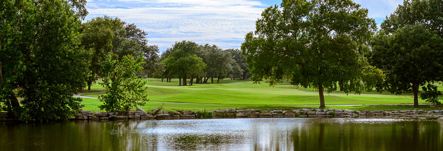 Cowan creek golf course cover picture