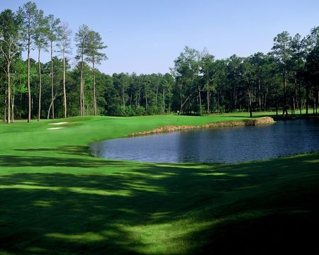 Cypresswood Golf Club Cover Picture