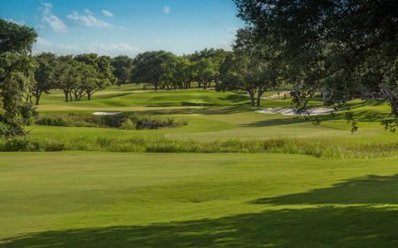 Hill country golf club cover picture