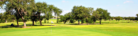 Palo duro creek golfing club cover picture