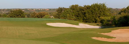White wing golf club cover picture