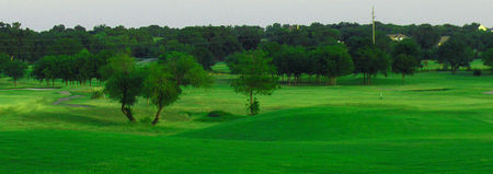 Creekview golf club cover picture