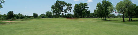Maxwell municipal golf course cover picture