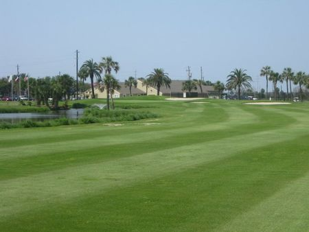 Galveston Country Club Cover Picture