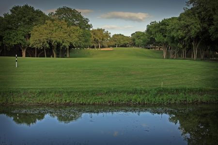 Quicksand Golf Course Cover Picture