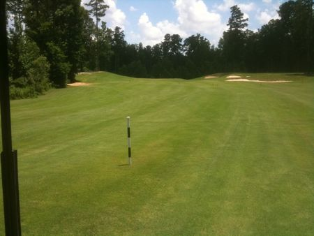 Texarkana golf ranch cover picture