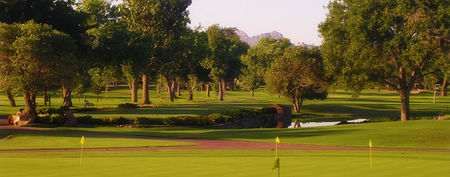 El paso country club cover picture