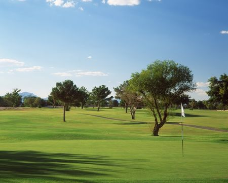 Emerald springs golf and conference center cover picture
