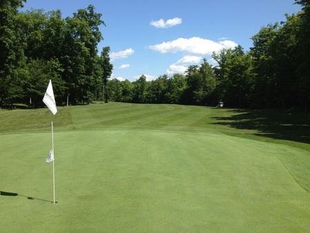 Canajoharie Country Club Cover Picture