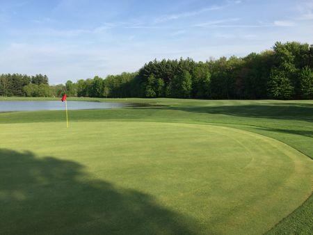 Churchville park golf course cover picture