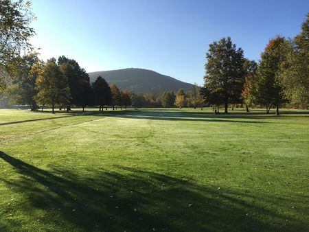 Overview of golf course named Fishkill Golf Course and Driving Range