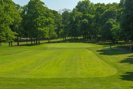 Dix Hills Park Golf Course Cover Picture
