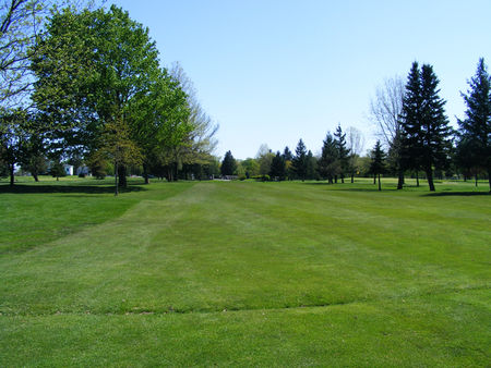 Liverpool Golf and Country Club Cover Picture