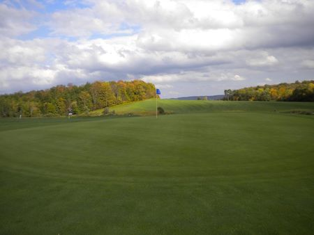 The Pines Golf Course Cover Picture