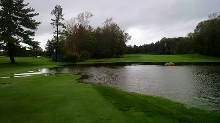 Colonie golf and country club cover picture