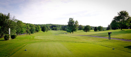 Valley View Golf Course Cover Picture