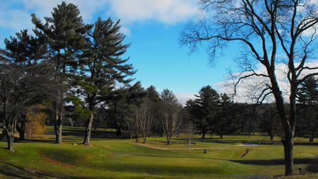 Woodstock golf club cover picture