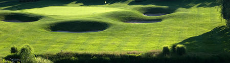 Perinton Golf and Country Club Cover Picture