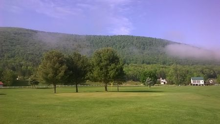 Meadows Golf Center Cover Picture