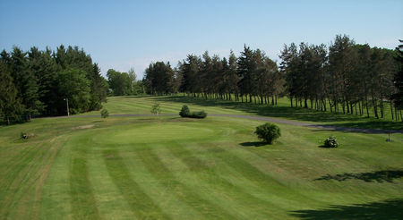 Chautauqua point golf and racquetball center cover picture