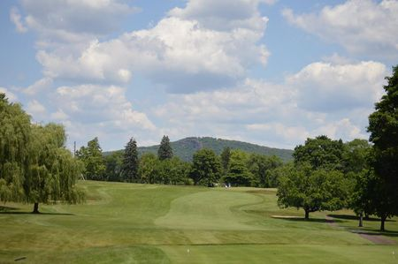 Fox hill golf and country club cover picture