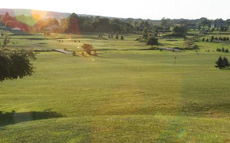 Concord Crest Golf Course Cover Picture