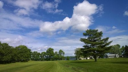 Lakeview Golf Course Cover Picture