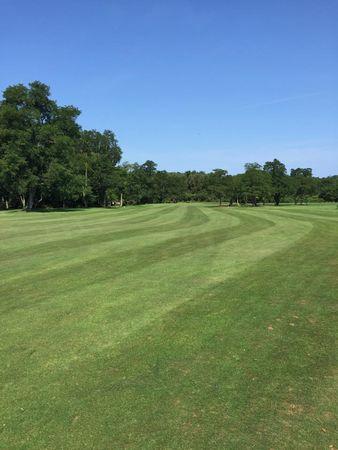 Pinehurst Golf Club Cover