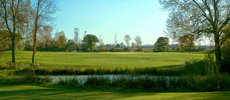 Overview of golf course named Winged Pheasant Golf Club