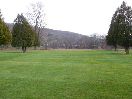 Overview of golf course named Chenango Commons Golf Course