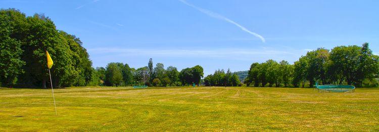 Golf decouverte virton cover picture