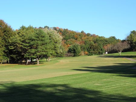 Graysburg hills golf course cover picture