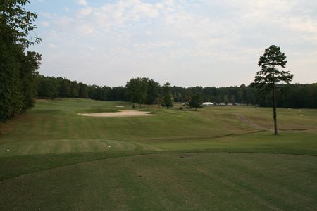 Marriott's Golf Club at Shiloh Falls Cover Picture