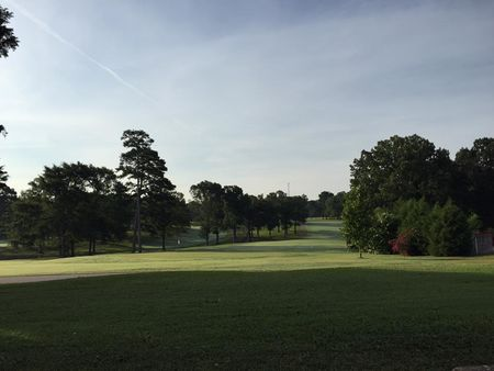 Overview of golf course named Pickwick Landing State Park Golf Course