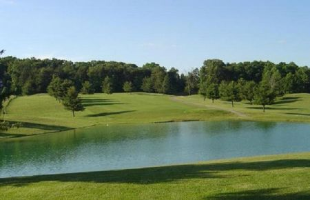 Dandridge golf and country club cover picture
