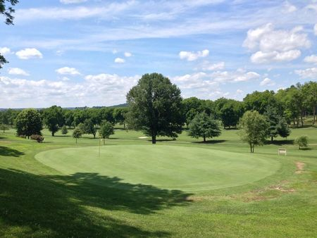 Gallatin Country Club Cover Picture