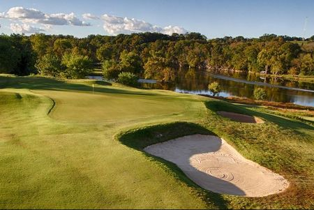 River Islands Golf Club Cover Picture