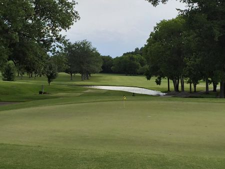 Riverbend country club cover picture
