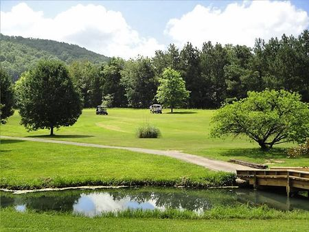 Lakehaven golf and country club cover picture