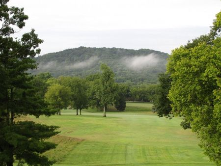 Overview of golf course named Harpeth Hills Golf Course