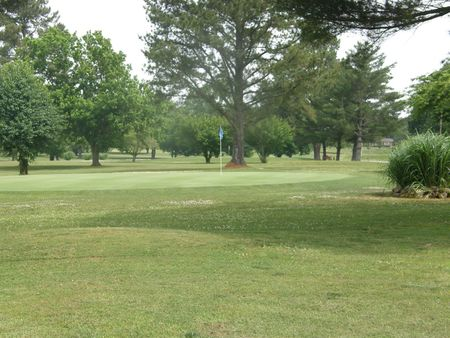 Lawrenceburg golf and country club cover picture