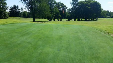 Mason rudolph golf course cover picture
